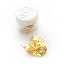 Pure Gold Leaf Flake