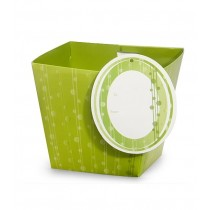 Container Grün