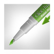 RD Paint It! Click-Twist Brush® Spring Green