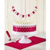 Picker Deco Set Cake Couture