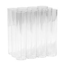 Test Tube - kleine Gläser, 12 Stück