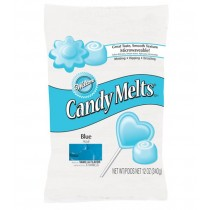 Candy Melts®, 340g Blue, 340g