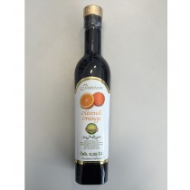 Olivenöl Orange, 250 ml