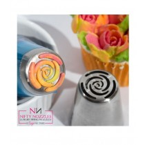 Sugar and Crumbs Nifty Nozzles - Rose 10 Blütenblätter