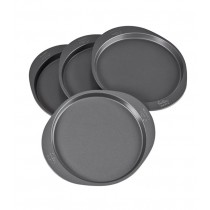 Cake Pan Easy Layers -20cm- Set/4