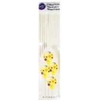 Lollipop Sticks 30 cm, 20 Stück