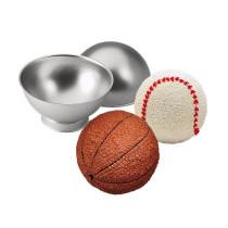 Backform 3-D Ball