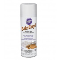 Bake Easy™ Non-Stick Spray