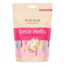 Deco Melts, 250g Extremweiß