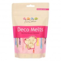 Deco Melts, 250g Weiß