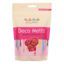 Deco Melts, 250g Rot