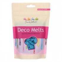 Deco Melts, 250g Blau