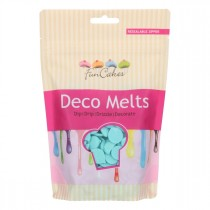 Deco Melts, 250g Hellblau