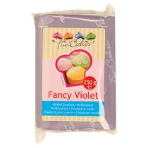 Fondant, 250g Fancy Violet