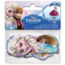 Frozen Topper