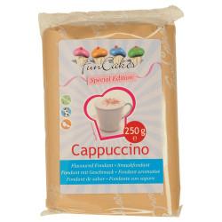 FunCakes Geschmacksfondant Cappuccino Special Edition, 250g