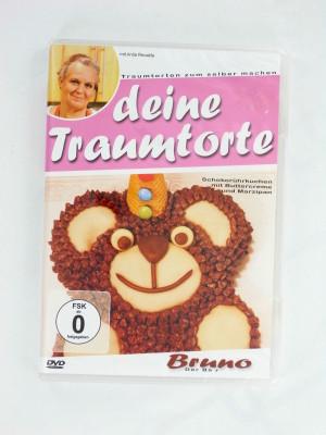 Deine Traumtorte DVD Bruno der Bär
