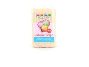 Fondant, 250g Skin Tone/Natural Beige