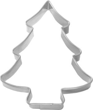Ausstecher Tannenbaum 8 cm