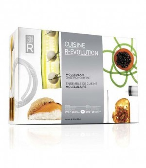 Cuisine R-Evolution, Einsteiger-Set