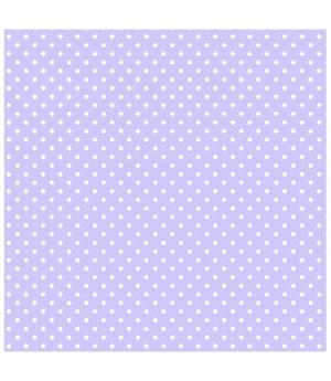 Zartes Lebensmittel Packpapier Lavendel, 10 Blatt