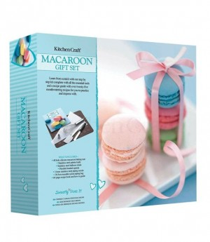 Macaron Starter Geschenkset