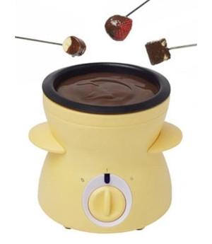 Schokoladenschmelzer
