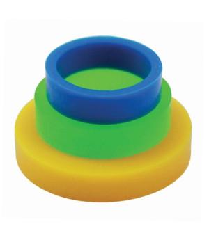Rollstab Guide Rings Small, 3-teilig