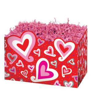 Präsentations Box Herz