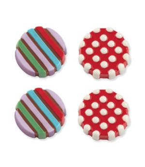 Pralinenform Cookie Candy