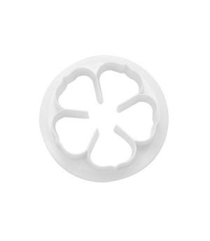 Rosenausstecher 5-blättrig, 50 mm