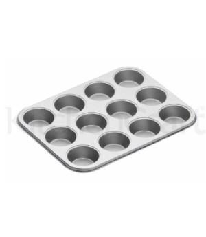 Antihaft 12er Backform für Muffins