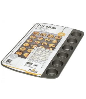 Easy Baking Mini-Muffinform 24er