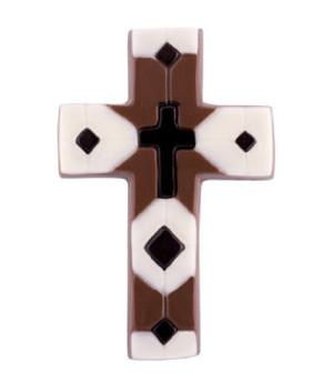 Pralinenform Kreuze