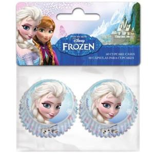 Frozen Mini Muffinförmchen