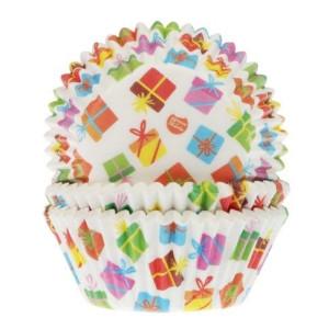 Muffinförmchen Geschenke