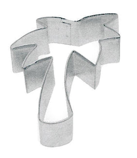 Ausstecher Palme, 12,7 cm