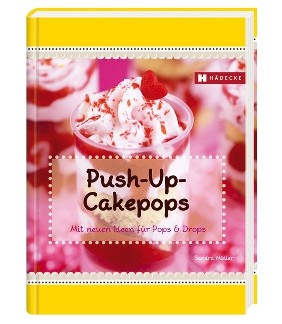 Push-Up-Cakepops