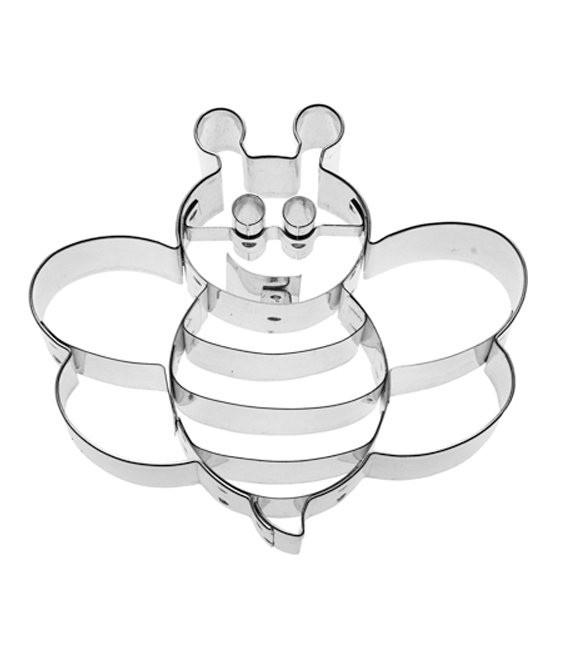 Ausstecher Biene, 9,5cm