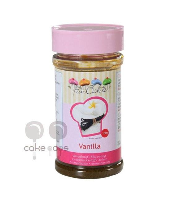 Patisserie Sirup Vanille