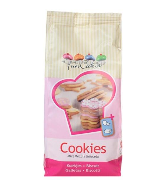 Cookies Mix, 550g
