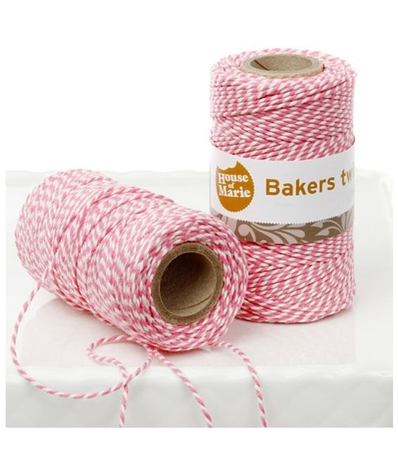 Bakers Band, 20 m Rosa