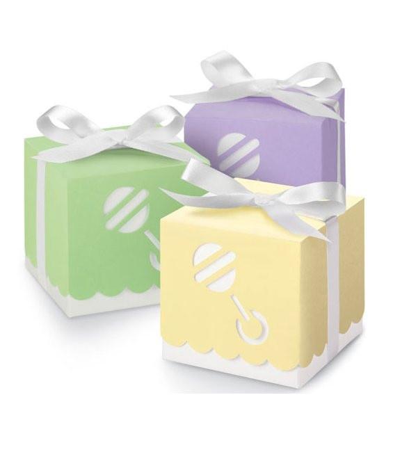 Baby Boxes, 25 Stück