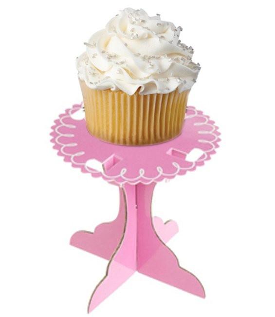 Sweet Stands Pink, 6 Stück
