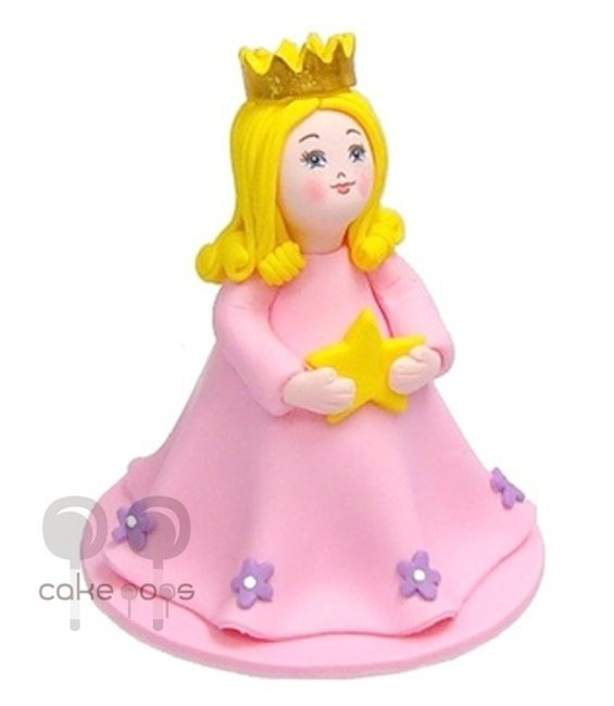 Dekofigur Prinzessin