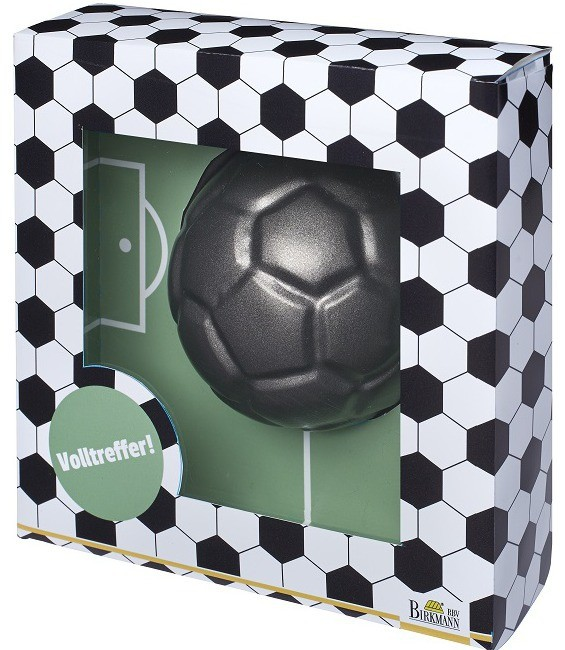 Backform Fussball 8,5 cm