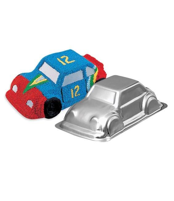 Backform 3D Auto