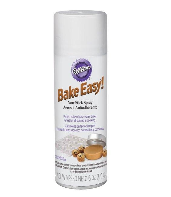 Bake Easy™ Non-Stick Spray